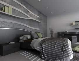 #28 for Redesign bedroom af Sangelow