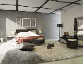 #14 for Redesign bedroom af fuadasha21