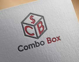 #28 for Design a Logo for combobox.com by JoaoPedroPereira