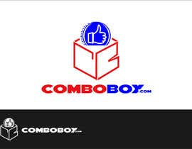 #21 for Design a Logo for combobox.com by edso0007