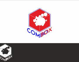 #23 for Design a Logo for combobox.com by edso0007