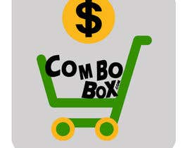 Nro 10 kilpailuun Design a Logo for combobox.com käyttäjältä HilaryMarques