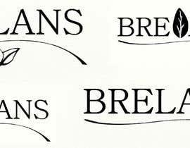 #45 for Diseñar un logotipo para Brelans af jonjimenez21