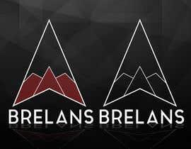 Nro 30 kilpailuun Diseñar un logotipo para Brelans käyttäjältä nicoabardin