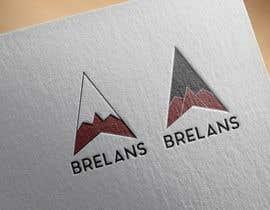 Nro 39 kilpailuun Diseñar un logotipo para Brelans käyttäjältä nicoabardin