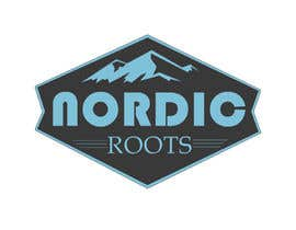 #14 for Design a Logo for Nordic Roots by angelazuaje