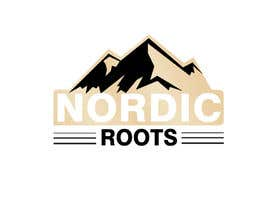 #15 for Design a Logo for Nordic Roots by angelazuaje