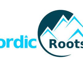 #11 for Design a Logo for Nordic Roots by zvereshukov