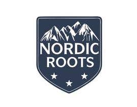 #35 for Design a Logo for Nordic Roots by binoysnk