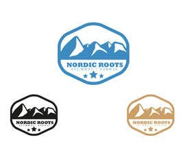 #31 for Design a Logo for Nordic Roots by bestidea1