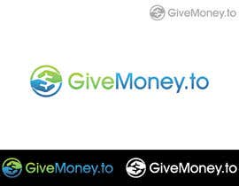 #133 para Design a Logo for Givemoney.to por winarto2012
