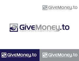 #183 para Design a Logo for Givemoney.to por winarto2012