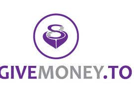 #339 para Design a Logo for Givemoney.to por lilybak