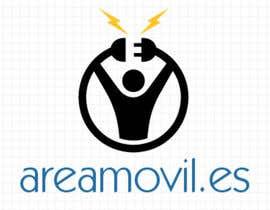 #39 untuk Diseñar un logotipo para pagina web oleh andreasonard