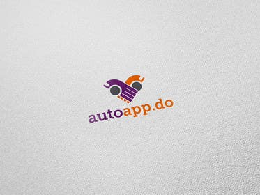 thelionstuidos tarafından Develop a Corporate Identity for autoapp.do için no 116