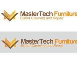 #40 for Design a Logo for MasterTech Furniture af desislavsl