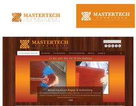 #10 for Design a Logo for MasterTech Furniture by zaldslim