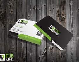 Nro 31 kilpailuun Projetar um Logo e Business Card käyttäjältä AalianShaz