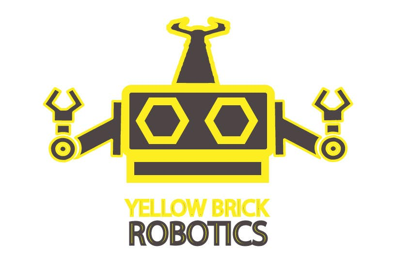 Inscrição nº                                         76                                      do Concurso para                                         Lego Robotics Business Logo Design Competition