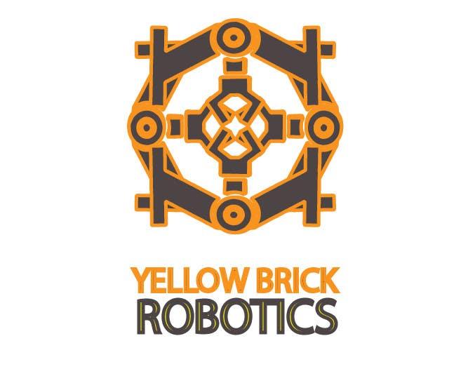 Inscrição nº                                         80                                      do Concurso para                                         Lego Robotics Business Logo Design Competition