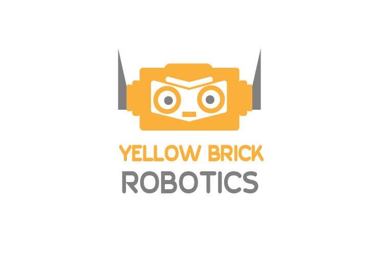 Inscrição nº                                         104                                      do Concurso para                                         Lego Robotics Business Logo Design Competition