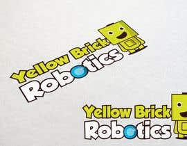 sandwalkers tarafından Lego Robotics Business Logo Design Competition için no 30