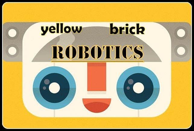 Inscrição nº                                         35                                      do Concurso para                                         Lego Robotics Business Logo Design Competition