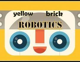 Nro 35 kilpailuun Lego Robotics Business Logo Design Competition käyttäjältä smriti1kaushik