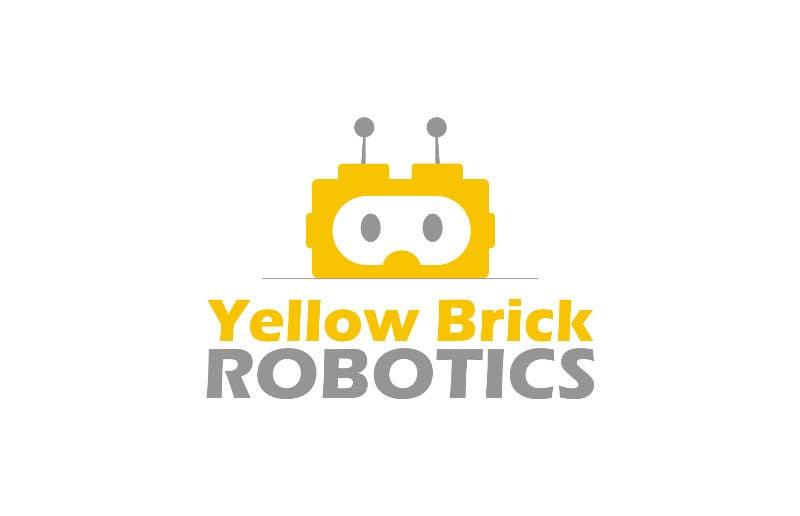 Inscrição nº                                         17                                      do Concurso para                                         Lego Robotics Business Logo Design Competition