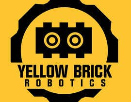 #27 for Lego Robotics Business Logo Design Competition by tengkushahril