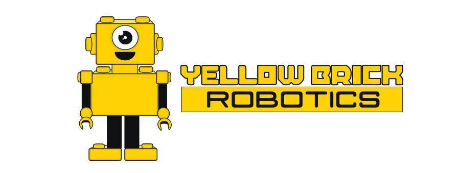 Inscrição nº                                         87                                      do Concurso para                                         Lego Robotics Business Logo Design Competition