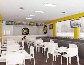 fernandotv12 tarafından I need some Graphic Design for a Food Service Restaurant Concept için no 20