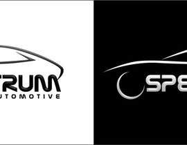 #34 untuk Design a Logo for Spectrum Automotive oleh nurmania