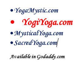 #29 cho Need a brand name for yoga business bởi SmartestLancer