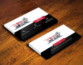 #49 para Design Business Cards for my company por youart2012