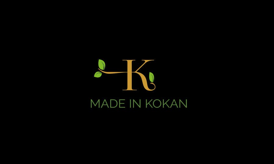 Konkurrenceindlæg #21 for Logo Design for Made In Kokan
