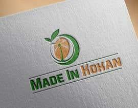 Nro 17 kilpailuun Logo Design for Made In Kokan käyttäjältä Tarikov