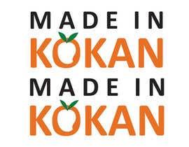mychhabi tarafından Logo Design for Made In Kokan için no 85