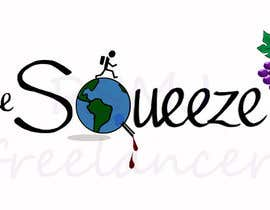 #14 untuk Design a Logo for The Squeeze (wine & travel brand) oleh RSMJ