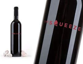#1 untuk Design a Logo for The Squeeze (wine & travel brand) oleh SophieCarrot
