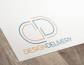 #82 untuk Design a Logo for Design Delivery oleh vladspataroiu
