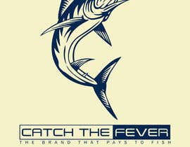 #116 cho Design a cool fishing shirt for my company Catch the Fever bởi sawokecik28