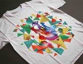 #11 cho Abstract Design for T-Shirt bởi webconfigure