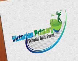 Nro 32 kilpailuun Victorian Primary Schools Golf Event - Logo Design käyttäjältä totalsolutionau