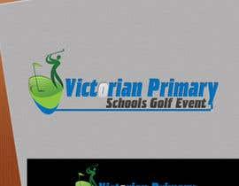 Nro 50 kilpailuun Victorian Primary Schools Golf Event - Logo Design käyttäjältä totalsolutionau