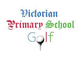 #78 for Victorian Primary Schools Golf Event - Logo Design af PSKR27