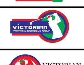 #75 untuk Victorian Primary Schools Golf Event - Logo Design oleh mshamid