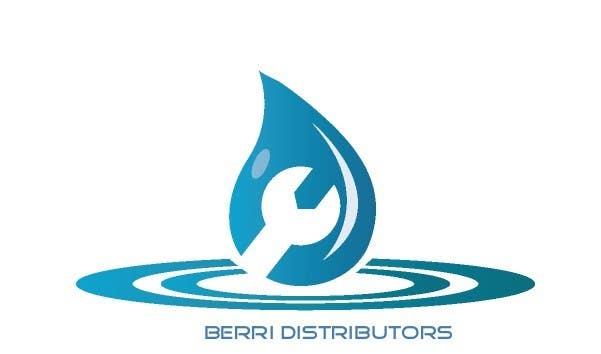 Bài tham dự cuộc thi #14 cho Design a Logo for Plumbing Supplies Wholesaler