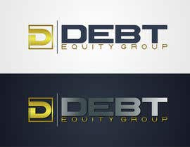 #94 cho Design a Logo for 'DEBT EQUITY GROUP' bởi mille84
