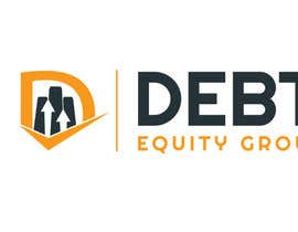 #169 cho Design a Logo for 'DEBT EQUITY GROUP' bởi hics